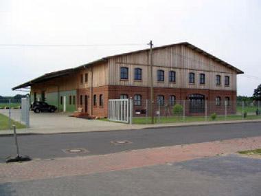 heierbauhalle