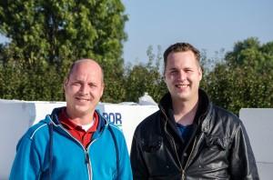 Norman & Dirk Heier